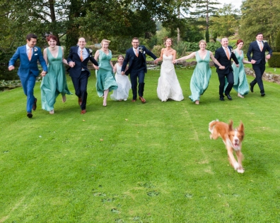 Wedding Photography by Oliver Cameron-Swan