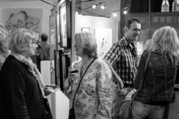 SMAAAK h.Art Private View 2017