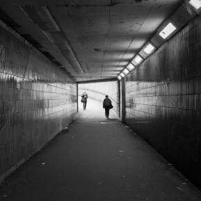 Underpass, Hereford Squares 2017